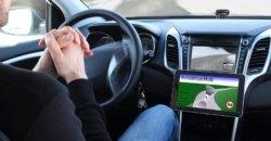 autonomes fahren wollen maenner und frauen in zukunft noch selber auto fahren
