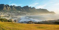 Autoreise von Deutschland über Land nach Südafrika Anwendungsbericht Bornemann GPS Ortung in Südafrika