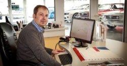 Autovermietung HarzCruiser nutzt Bornemann GPS Fahrzeugortung