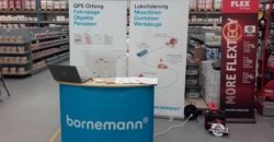 Bornemann Messe Knittel Berlin
