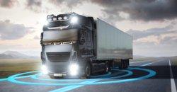 """Der """"digitale LKW"""": Telematik für Nutzfahrzeuge"""
