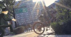 fahrradortung ueber gps wie man sein fahrrad mit gps und smartphone vor diebstahl schuetzt