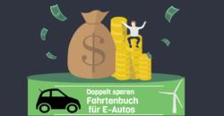 fahrtenbuch fuer e autos unser elektronisches fahrtenbuch fuer elektroautos