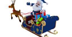 frohe weihnachten und ein glueckliches neues jahr
