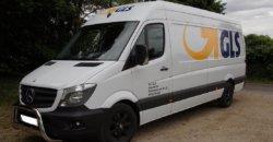 Riesenerfolg: gestohlenes Fahrzeug mit GPS Ortung wiedergefunden