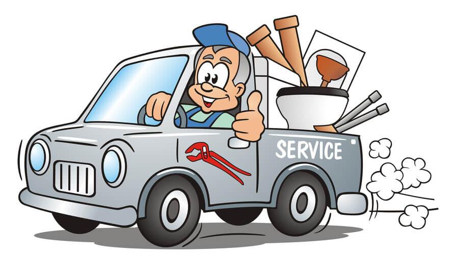 gps fahrzeugortung vereinfacht die disposition und ueberwachung von servicefahrzeugen