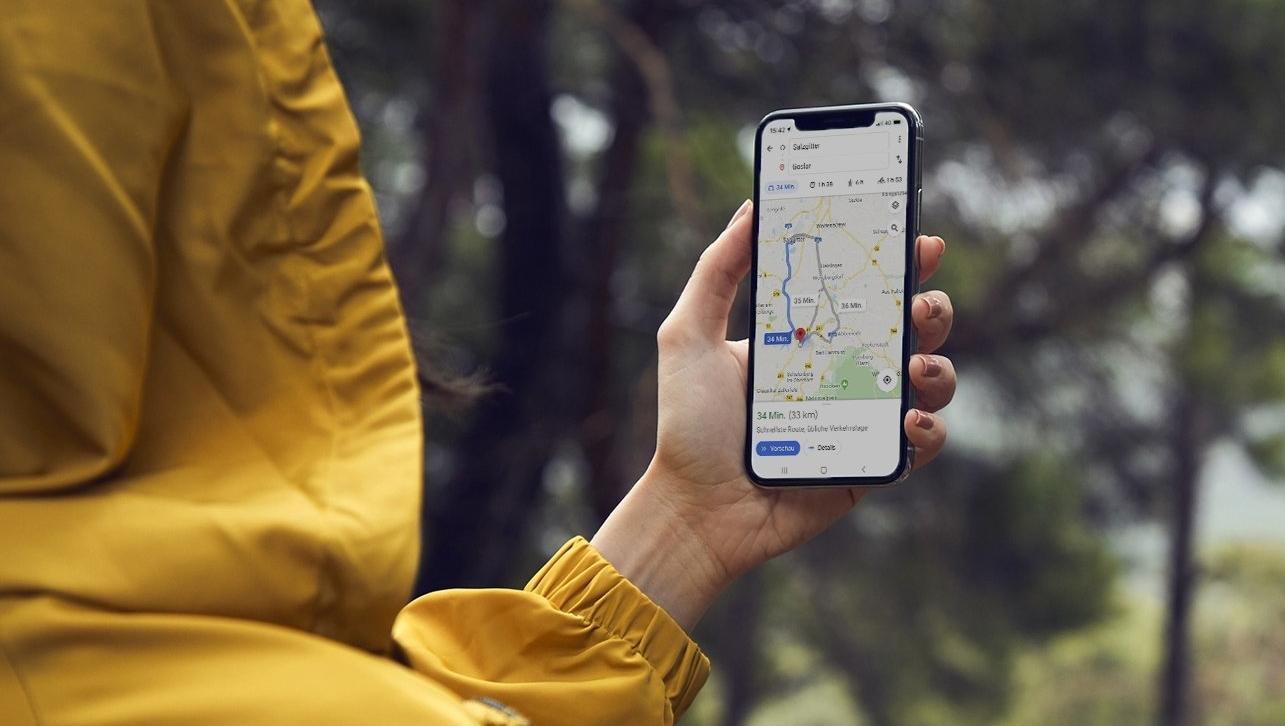 Funktionsweise von GPS-Trackern - Einfach zurechtfinden/den Weg weisen lassen