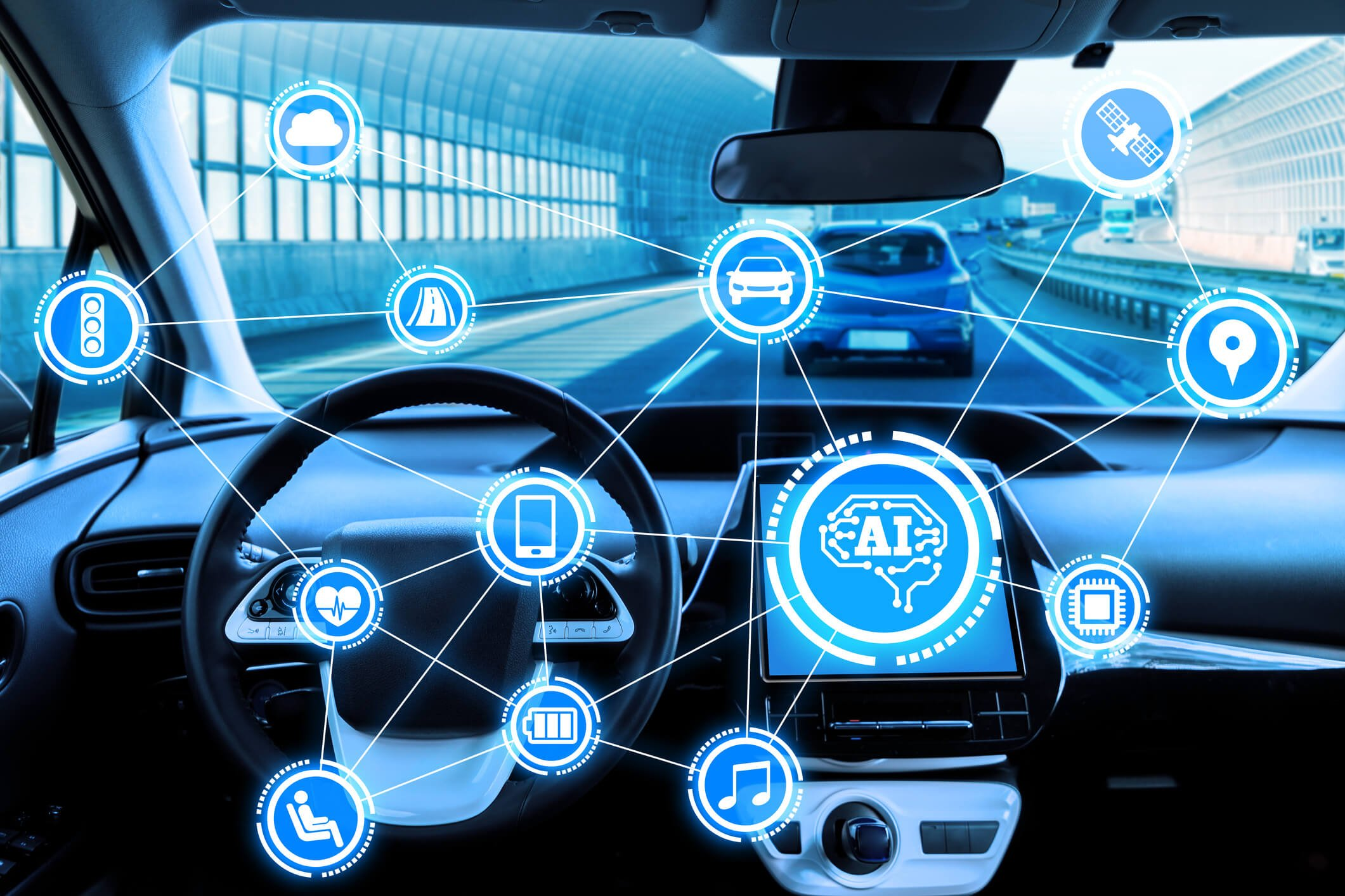 GPS-Überwachung Firmenwagen: Wir verraten, was Arbeitgeber dürfen