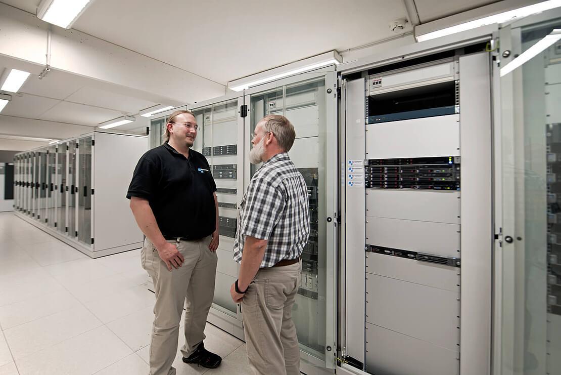 hoher datenschutz vorteile des serverstandort deutschland