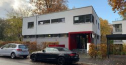 Neues Büro Hannover