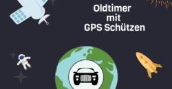 oldtimer mit gps schuetzen handy satellitenortung gegen oldtimer diebstahl