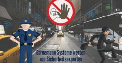 polizei empfiehlt gps ortungssysteme bornemann auf der empfehlungsliste der polizei fuer kfz ortungssysteme
