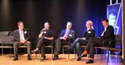 Seesener Unternehmertag Podiumsdiskussion