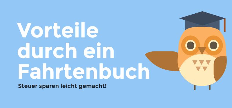 vorteilsblatt fuer das elektronisches fahrtenbuch von bornemann